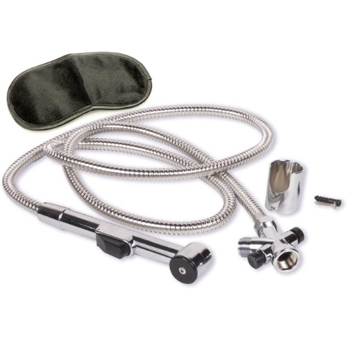 Doc Johnson Water Sports Bidet with Hose Adult Sex Toy Kit