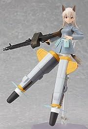 figma ストライクウィッチーズ エイラ・イルマタル・ユーティライネン (ノンスケール ABS&PVC塗装済み可動フィギュア)