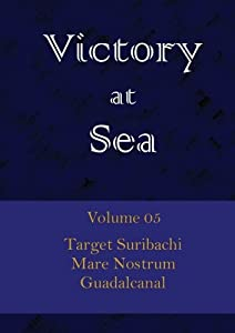 Victory at Sea - Volume 05