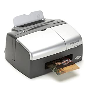 Polaroid P310 Portable 4x6 Photo Printer