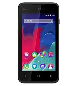 Wiko Sunset 2 Smartphone débloqué H+ (Ecran: 4 pouces - 4 Go - Double SIM - Android) Noir