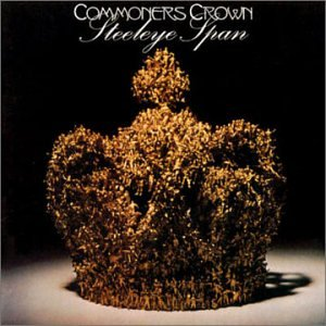 Steeleye Span - Commoner