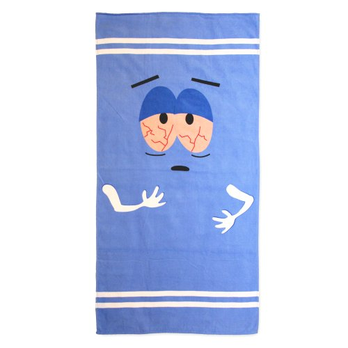 South Park: Official Towelie Towel
