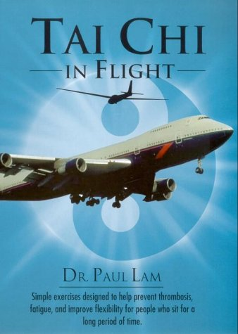 Tai Chi - In Flight [DVD]