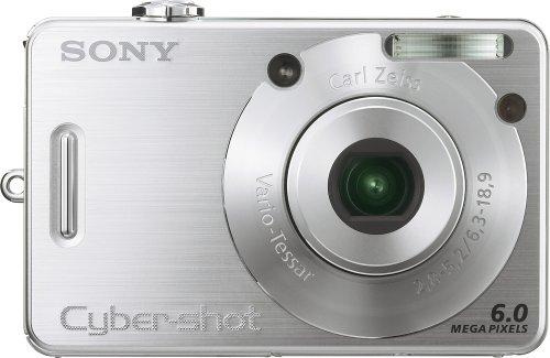 Sony Cybershot DSC-W50