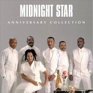 MIDNIGHT STAR - Anniversary Collection (20664) - Zortam Music