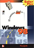 img - for Serie Enter Plus Windows 98 book / textbook / text book