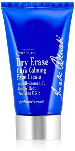 Dry Erase Ultra-Calming Face Cream By Jack Black - 2.5 oz Cr