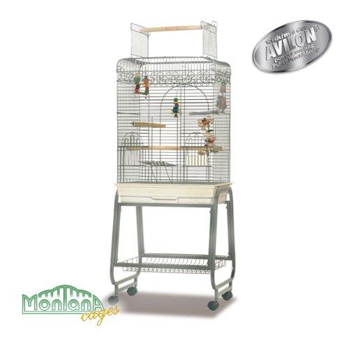Käfig, Voliere, Birdyhome - Antik von Montana