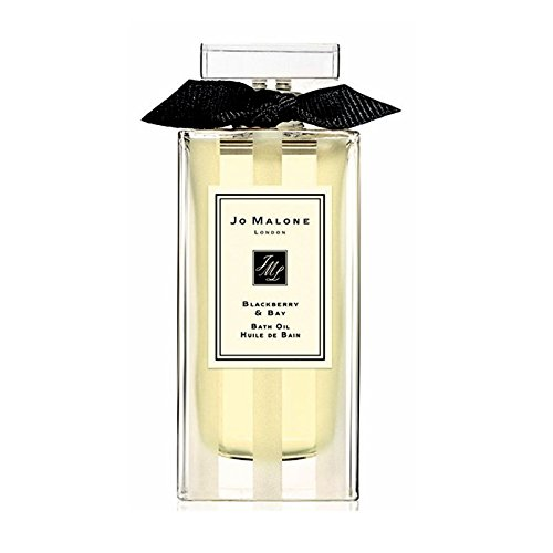 Jo Maloneジョーマローン, バスオイル -  ブラックベリー&ベイ(30ml)  'Blackberry & Bay ' Bath Oil (1oz) [海外直送品] [並行輸入品]
