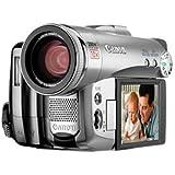 Canon Optura 50 MiniDV Camcorder w/10x Optical Zoom