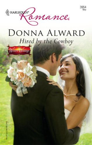 Image of Hired By The Cowboy