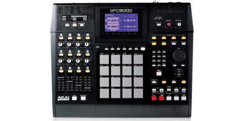 AKAI Music Production Center MPC5000