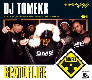 DJ Tomekk - Beat Of Life - Zortam Music