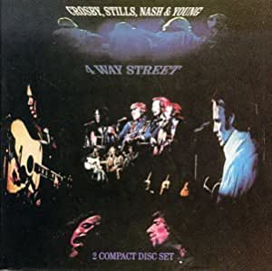 4 Way Street [Musikkassette]