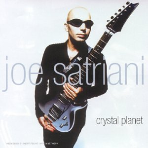 Joe Satriani - Crystal Planet - Lyrics2You