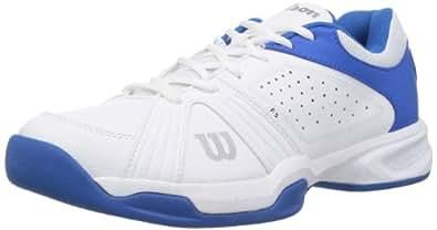 wilson swing blue tennis shoes 7uk buy at