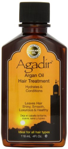 Agadir  Argan Oil Hair Treatment, 4-Ounce