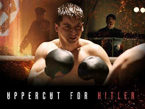 Uppercut for Hitler