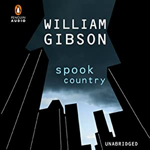 Spook Country | [William Gibson]