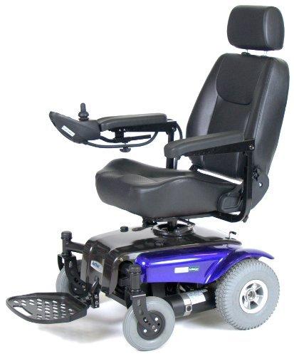 Medalist Standard Power Wheelchair