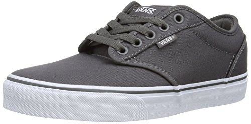 Vans Atwood Herren Sneakers, Grau (Pewter 4WV), Gr. 45 EU / 10.5 UK thumbnail