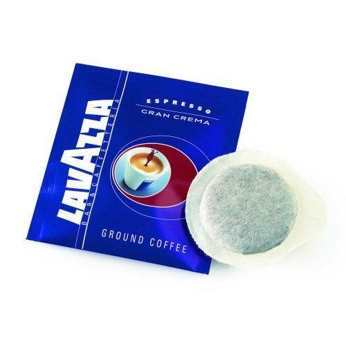 Lavazza Gran Crema Espresso Pods 10 Pack