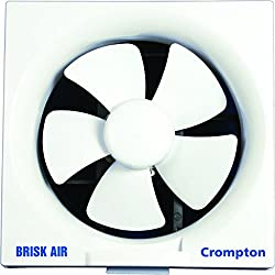 Crompton Greaves Brisk Air 25-Watt 150 mm Exhaust Fan