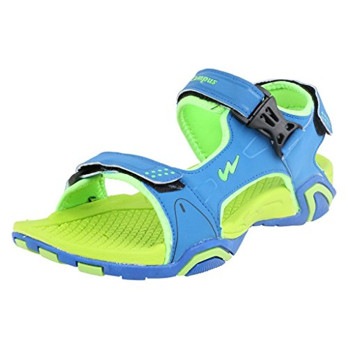 96137457b2d Action Campus Men s Space Series Synthetic Sports Sandals