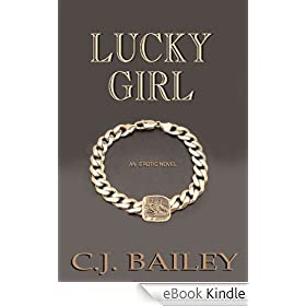 Lucky Girl (English Edition)