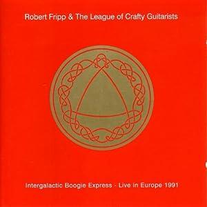 Intergalactic Boogie Express - Live...