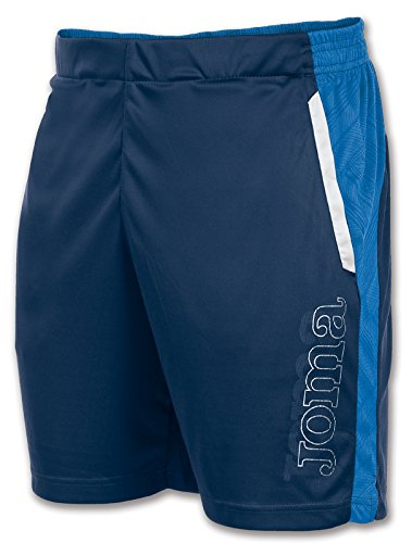 JOMA SHORT TORNEO NAVY-ROYAL S