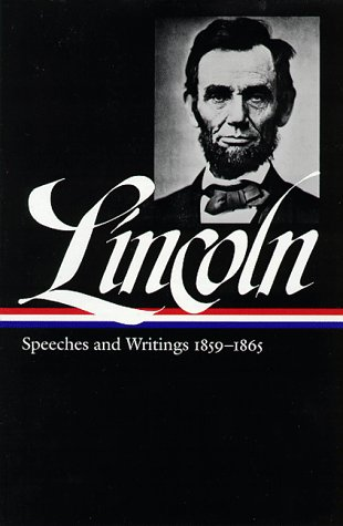 Lincoln : Speeches and Writings : 18591865 (Library of America) Picture