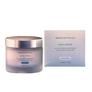 Skinceuticals  Emollience Rich, Restorative Moisturizer For regular Or dried out Skin, 2-Ounce Jar