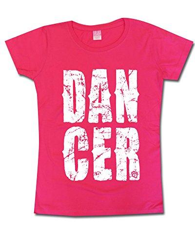 Sports Katz Dance Big Print T-Shirt