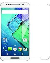 Fecom Mobile Tempered glass for Motorola X-Style