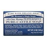 Dr. Bronner's Magic Soaps Pure-Castile Soap ~ Dr. Bronner's Magic Soaps