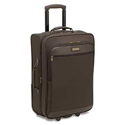Hartmann Intensity Expandable Upright Mobile Traveler