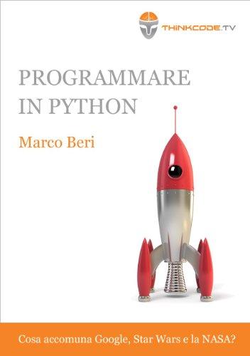 Programmare in Python PDF