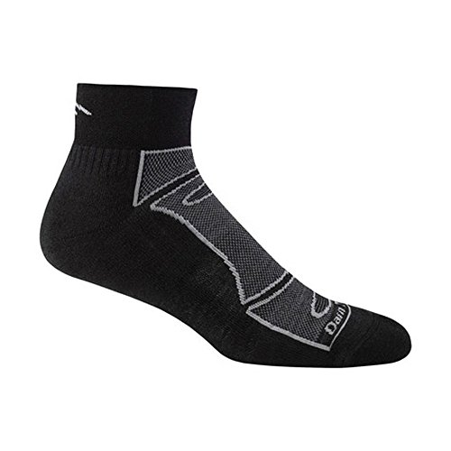 Darn-Tough-Vermont-Mens-14-Merino-Wool-Sock-Light-Cushion-Athletic-Socks
