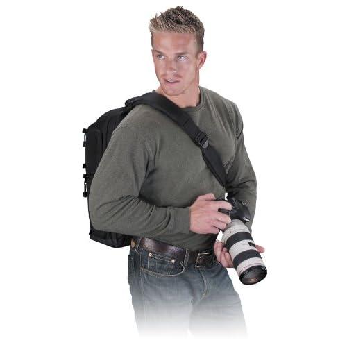 tamrac カメラリュック 10L ストラップアクセサリーシステム対応 ブラック 5788-10