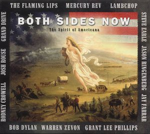 Original album cover of Both Sides Now: Best of Americana 2002 by Various Artists
