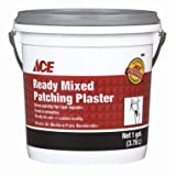Ready Mixed Patching Plaster