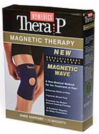 Buy Homedics Thera P Knee Support LG/XL (HoMedics, Health & Personal Care, Products, Health Care, Pain Relievers, Alternative Pain Relief)