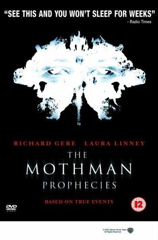 Mothman Prophecies, The / Человек-мотылек (2002)