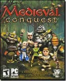 2K Games Medieval Conquest for Windows for Age - 15 and Up (Catalog Category: PC Games / Adventure )