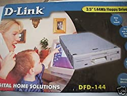 D-Link 3.5