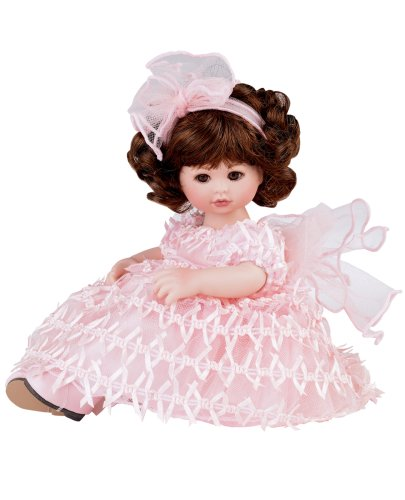 Buy Marie Osmond Baby Abigail in Pink Tiny Tot