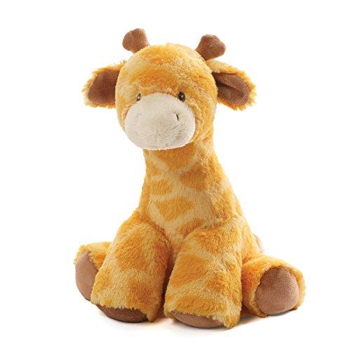 Gund Baby Tucker Giraffe Keywind Musical Baby Plush (Usa Made Stuffed Animals compare prices)