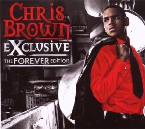 Chris Brown - Forever (CD Single) - Zortam Music